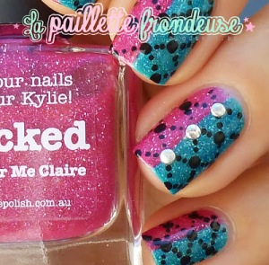 picture polish shocked ocean 13